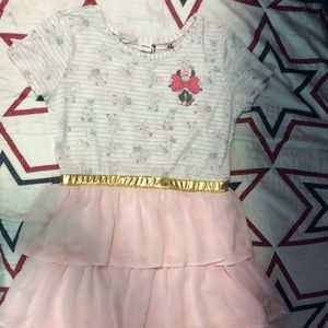 Other - Disney Minnie Mouse girls dress XL(14/16)